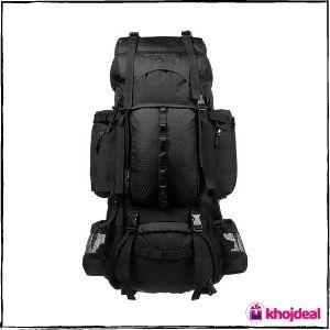 AmazonBasics 75-Litres Hardback Hiking Backpack