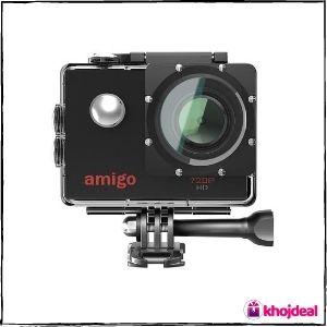 Amigo AC-11 12MP HD Sports Action Camera