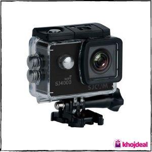 SJCAM SJ4000 12MP Sports Full HD Action Camera