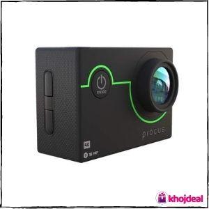 Procus Viper 16MP 4K Action Camera