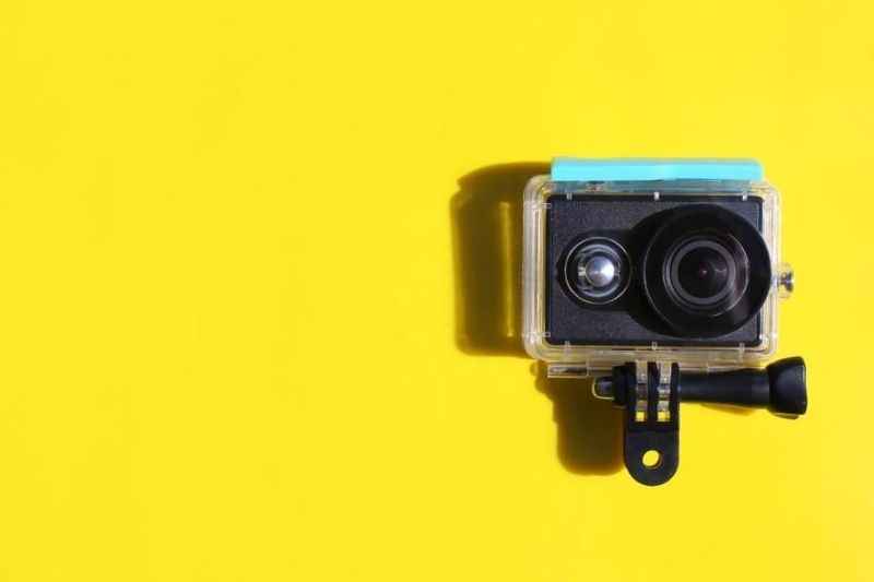 Best Action Camera Under 5000 In IndiaBest Action Camera Under 5000 In India