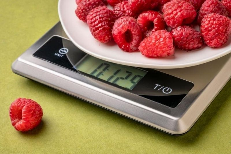 Best Kitchen Scale In India
