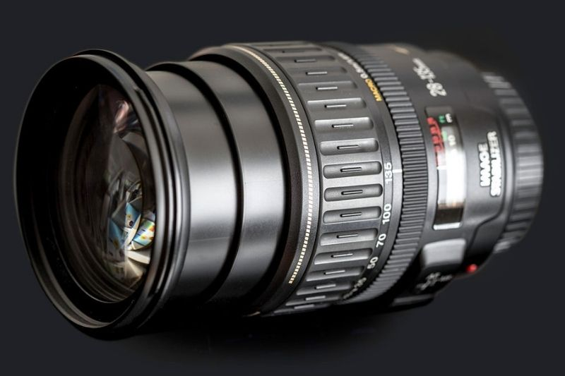 What Are The Canon 75-300 And 55-250 Lenses For