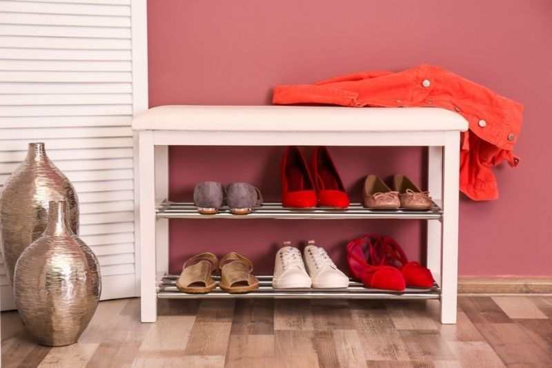 Best Shoe Racks In India