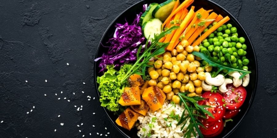 5 Tips On How To Reactivate Your Metabolism - Eating properly
