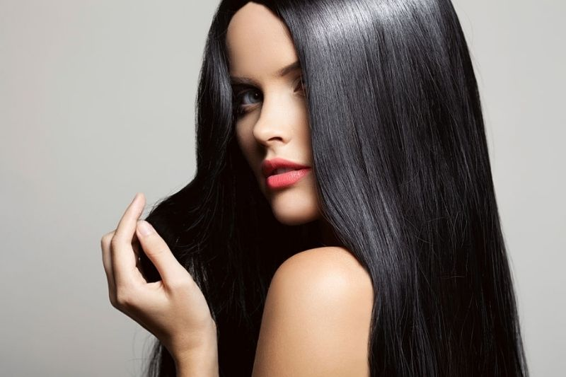 Keratin Benefits And Uses For Hair
