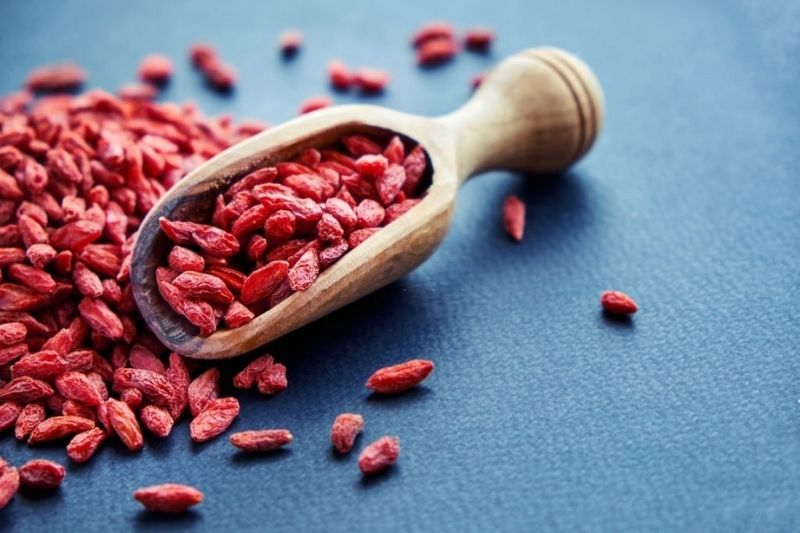 Benefits Of Goji Berries