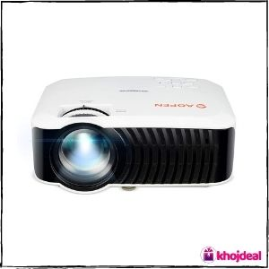 AOPEN by Acer QH10 Portable Projector