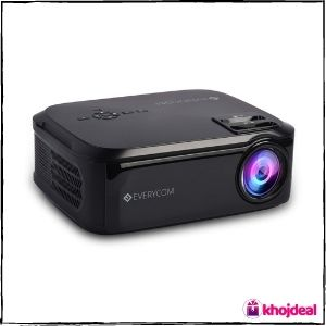 Everycom X10 Projector
