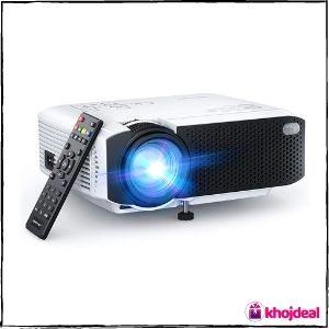 Apeman LC350 Mini Portable Projector