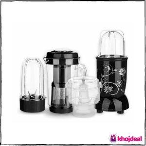 Wonderchef Nutri-Blend Complete Kitchen Machine