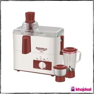 Maharaja Whiteline Mark 1 Happiness Juicer Mixer Grinder