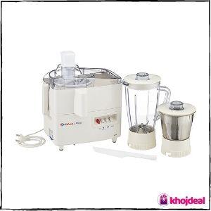 Bajaj Majesty JX 4 Juicer Mixer Grinder