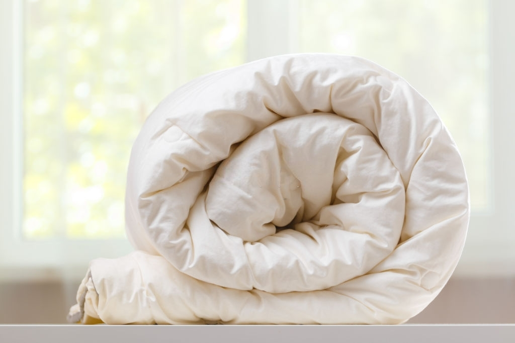 How to wash quilts & padded jackets