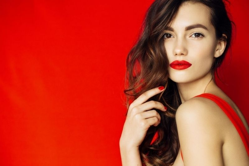 Everything you need to know about red lipstick