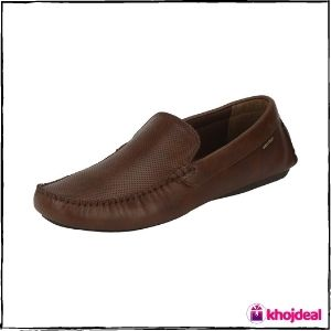 Bond Street by (Red Tape) Men's BSE04336 Loafer Shoes (Tan)