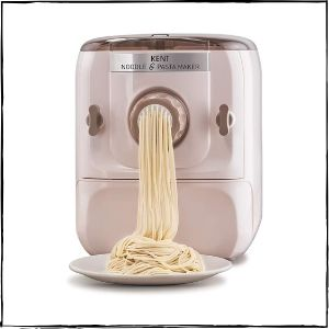 KENT Pasta Maker Review