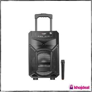 DIGITEK (DBS300) Portable Trolley Party Speaker
