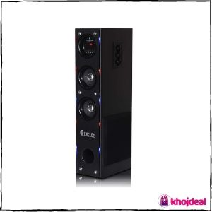 Bencley LED01 25000W Bluetooth Tower Speaker