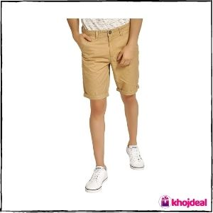BUFFALO: shorts brands in India