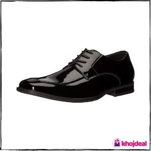 Kenneth Cole Men's Black Formal Shoes : JMH7UP001