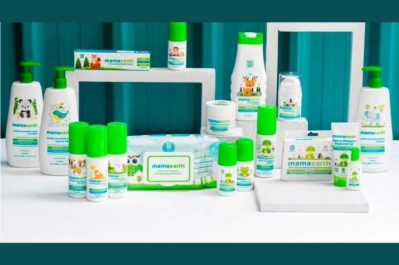 Today's Top Mamaearth Coupons, Offers and Promo Codes