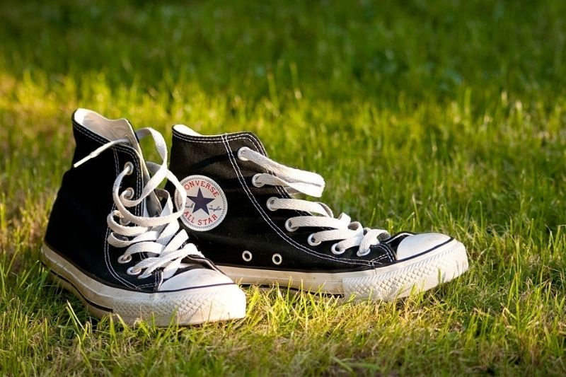 How To Spot Fake Converse Shoes