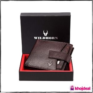 Best Leather Wallet Brands in India