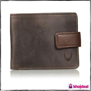 Hidesign Men's Leather Wallet