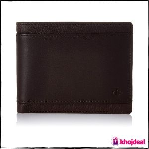 Titan Men's Leather Wallet