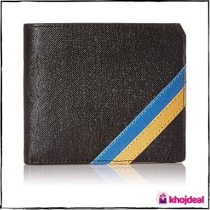 U.S. Polo Assn. Men's Leather Wallet