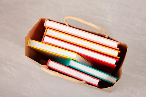 Books and Stationery