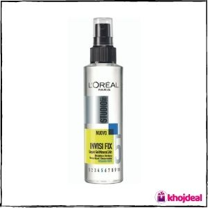 L'Oréal Paris men's hair gel for a natural effect
