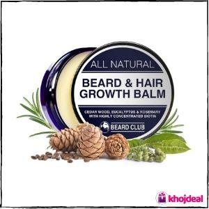 Beard Club Wax Beard & Hair Conditioner
