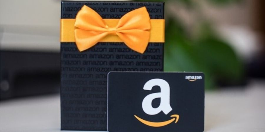 What is an Amazon gift card