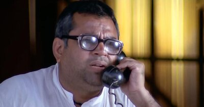 Paresh Rawal most funny dialogue from famous comedy movie