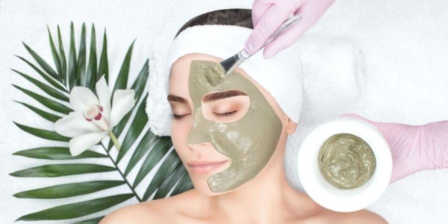 Creamy Face Masks Trend
