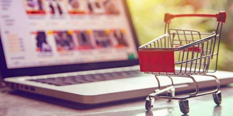 Keep items on your wish list or online shopping carts