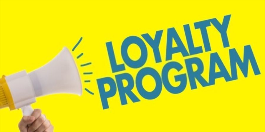 Sign up for newsletters and loyalty clubs