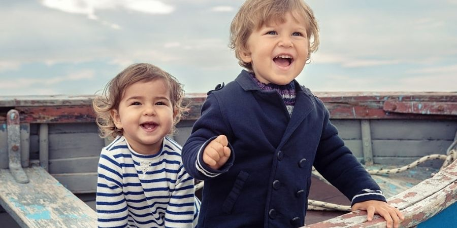 How to choose the right clothes for your child