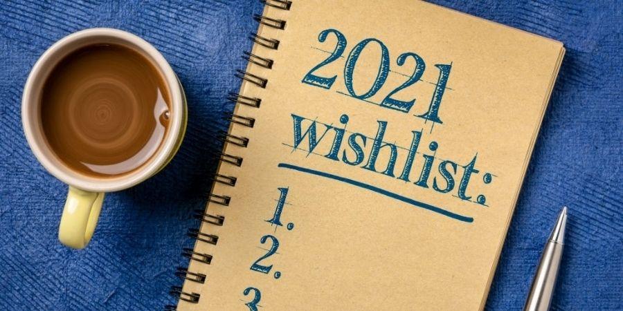 Use the Wishlist