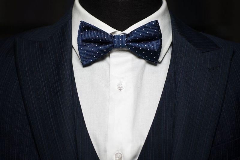 Dare to wear a bowtie
