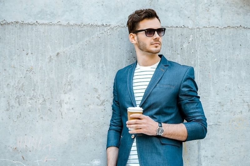 44 essential tips for dressing well