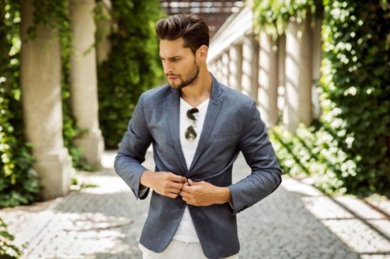 How to find your ideal menswear brand