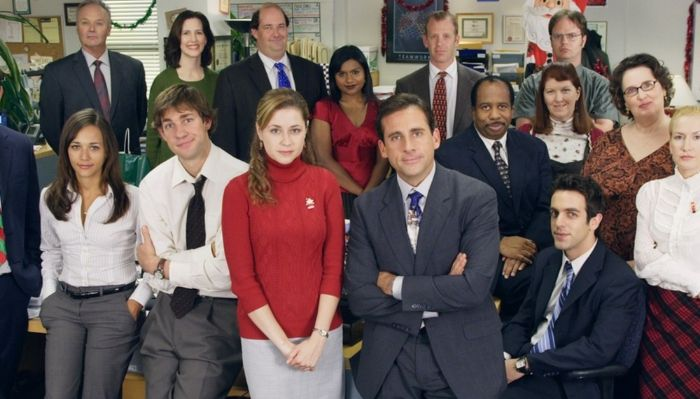 Best Workplace TV Shows - The Office
