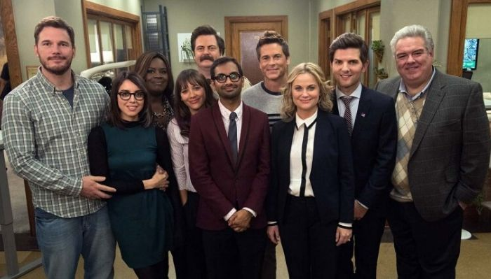 Best Workplace TV Shows - Parks and Recreation