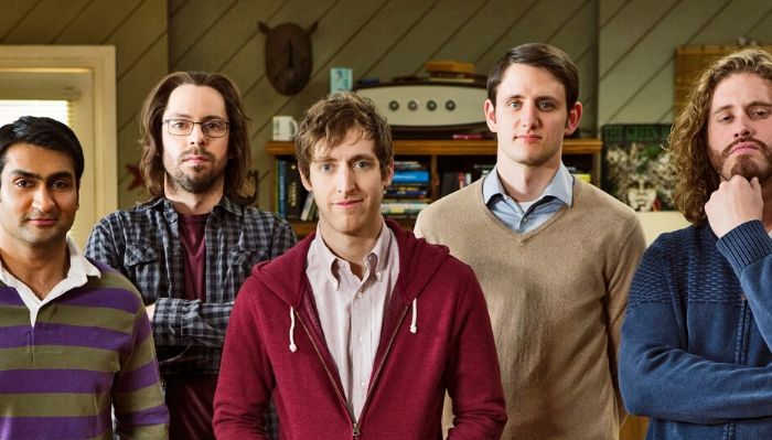 Best Workplace TV Shows - Silicon Valley