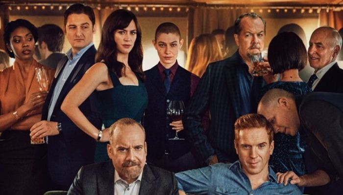 Best Workplace TV Shows - Billions