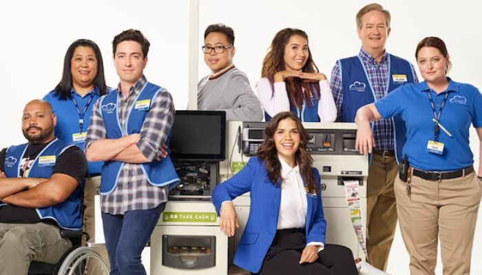 Best Workplace TV Shows - Superstore