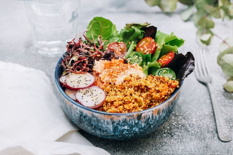 The-Properties-Of-Quinoa